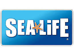The Sun Savers Full Set Of 9 codes for 2× SEA LIFE ADVENTURE TICKETS