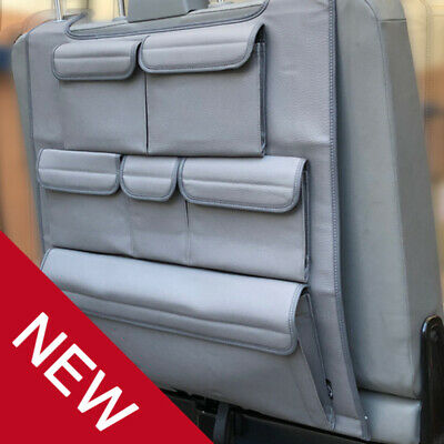 VW T5 / T5.1 / T6 Transporter Double Back Seat Organiser