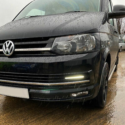 VW T5.1 NEW Front Bumper T5-X Front Styling Upgrade