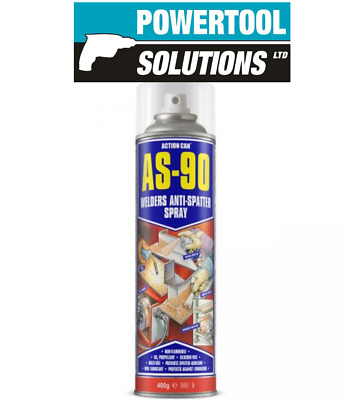 Action Can As-90 Welding Anti Spatter 300Ml Aerosol