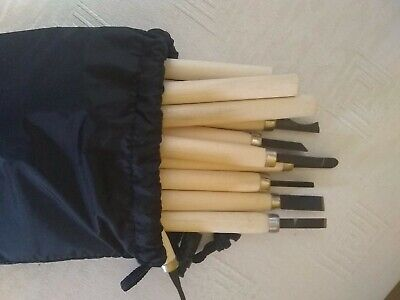 Wood Carving Small Tools