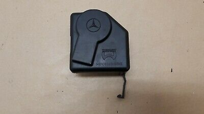 MERCEDES BENZ W126 COUPE 500 SEC  Sunroof Motor Cover PB24