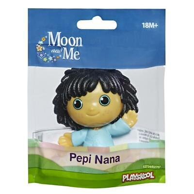 Playskool Moon and Me Single Figure - Pepi Nana