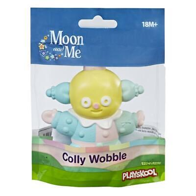 Playskool Moon and Me Single Figure - Colly Wobble