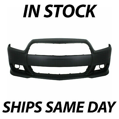 Front Bumper Cover Replacement for 2009-2018 Dodge Journey 09-18 NEW Primered
