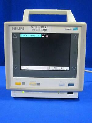Philips M3 Patient Monitor