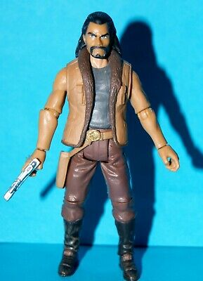 Star Wars Legacy Talon Karrde Heir To The Empire Loose Complete