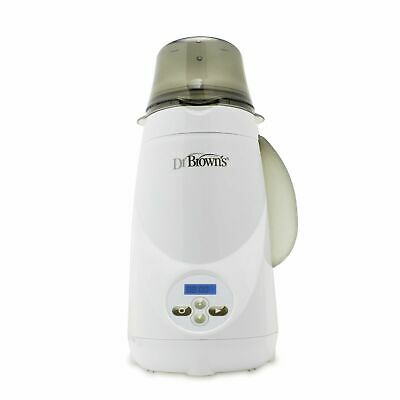 Dr. Brown's DRB852 Deluxe Baby Bottle Warmer