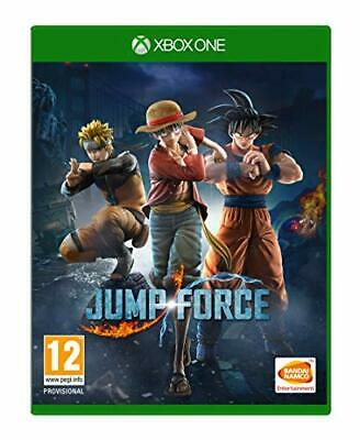 Jump Force - Xbox One (Disc|Standard|Xbox One)