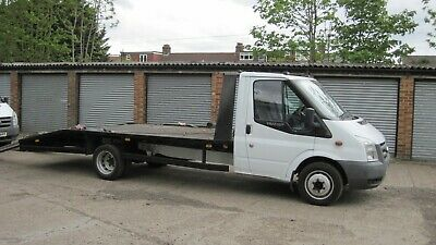 Ford Transit Recovery truck LWB 2007