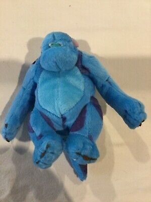 McDonalds Sully from Monsters Inc.2002