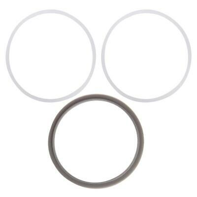 2pcs/lot Silicone Replacement Gasket Seal Ring Parts for Blender Juicer #S5