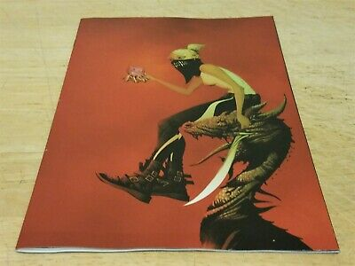 Something Is Killing The Children Jae Lee Variant Cover FN ( Combine Shipping )