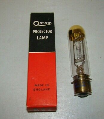 Vintage OSRAM A1/7 500W Projector Lamp - Unused
