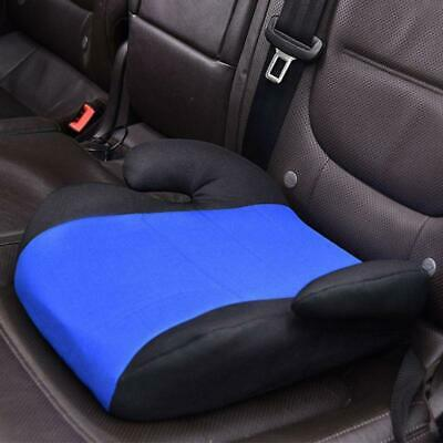 Car Booster Kids Seat Safety Sturdy Chair Cushion Pad for Toddler Children New