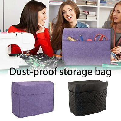Collapsible Sewing Machine Dust-proof Storage Bag Sewing Dust Cover Pocket Suit