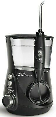 Waterpik Ultra Professional black Munddusche PZN 15410181