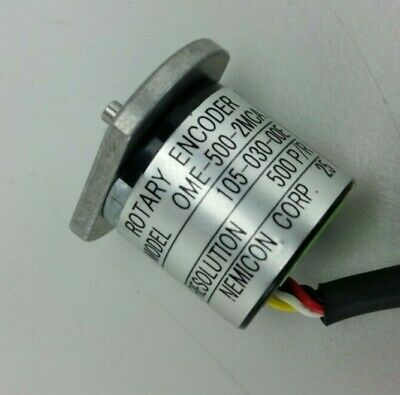 Rotery encoder OME-500 2MCA