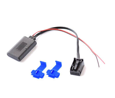 Bluetooth Aux in Adapter für Mini One Cooper R50 R53 BMW E85 E86 E83 Z4 X3