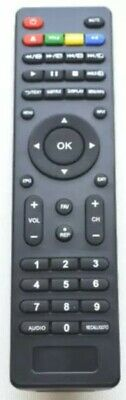 New Dick Smith Tv Remote Control Led Lcd  Dse Multiple Model Ge Numbers