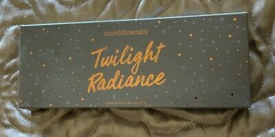 BAREMINERALS Twilight Radiance Highlighting Trio Palette NEW LIMITED EDITION!