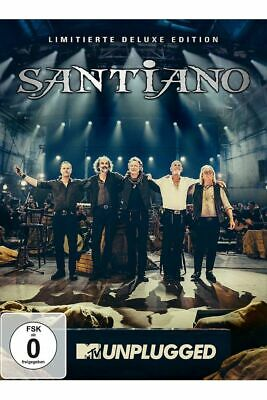 Santiano - MTV Unplugged (Limited Deluxe Edition) 2CD + 2DVD + BLU-RAY NEU & OVP