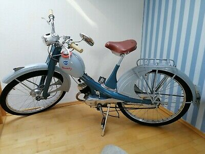 NSU Quickly S   Bj. 1956