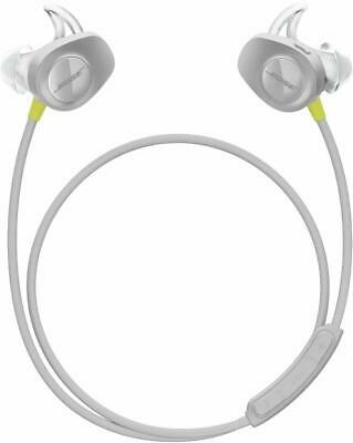 Bose SoundSport Neckband Wireless Headphones - Citron