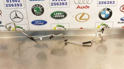 Jaguar Xf X250 Ac Air Con Conditioning Pipe Hose