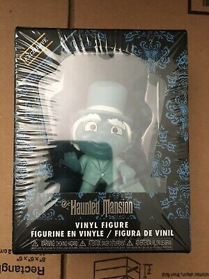 Funko Mystery Minis Haunted Mansion 50th Pheneas GITD *Hot Topic Exclusive*