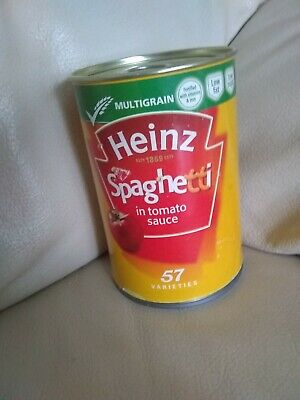 Sterling 202HB SafeCan Heinz Baked Beanz Hide Valuables Safe