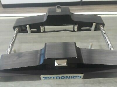 National Optronics  Frame Holder for Tracer Optical used