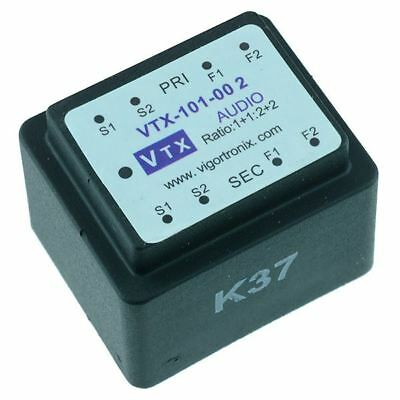 VTX-101-002 PCB Audio Transformer Vigortronix