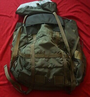 US Military ALICE Pack Large complete with LC1 Frame