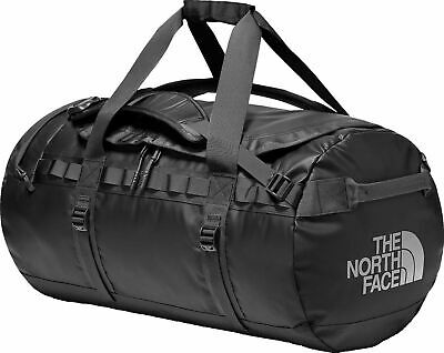 The North Face Medium Base Camp Duffel NEW  TNF BLACK