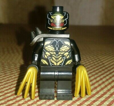 LEGO Marvel Avengers OUTRIDER End Game Collectible Minifigure