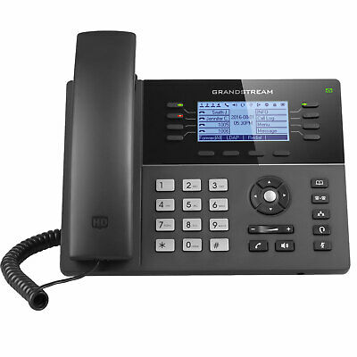 Grandstream GXP1782 Advanced HD IP Phone