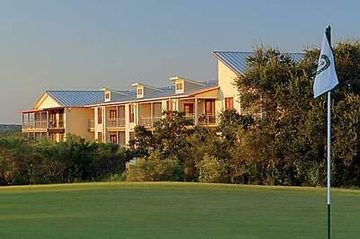 Hyatt Wild Oak Ranch - Annual Use - Gold - 1,880 Points - 2/2 Lockoff - Week 38