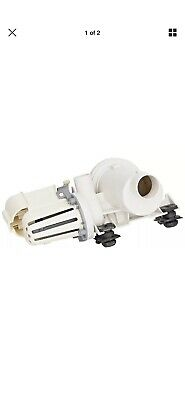 Whirlpool W10321032 / WPW10321032 Water Pump Assembly