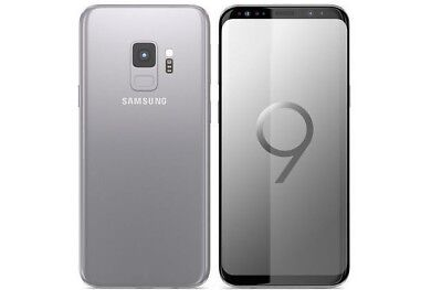 Samsung S9 64GB Titanium Gray UNLOCKED 'Good Condition' Warranty from us