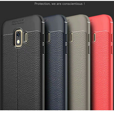 For Samsung Galaxy J2 Core/J2 Dash/Pure/Shine ShockProof TPU Leather Case Cover