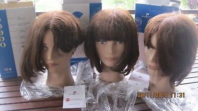 Hairdressing Cosmetology Manequins X 2