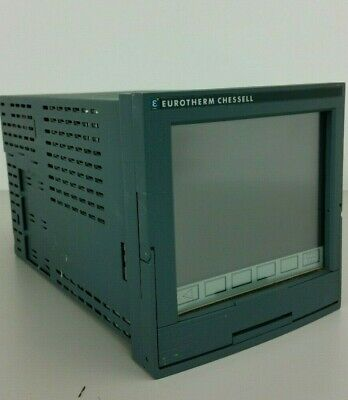 EUROTHERM RECORDERS 4100G For Parts