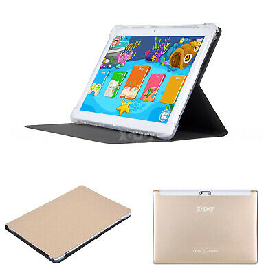"""XGODY Nuovo 10.1"""" Android 7.0 Kids Tablet PC 3G 1+16GB Quad-Core Bluetooth WiFi"""