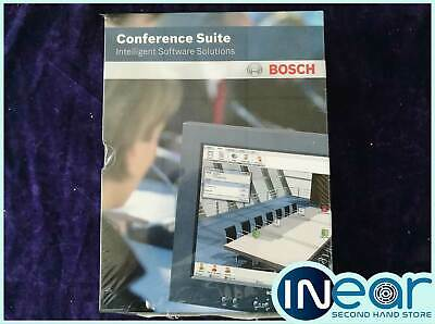 DCN-MR Meeting recorder software | Bosch Conference Suite