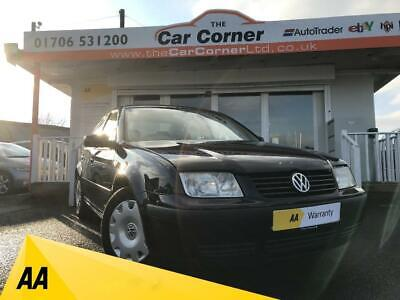 VW Bora S (105BHP) used cars Rochdale, Greater Manchester
