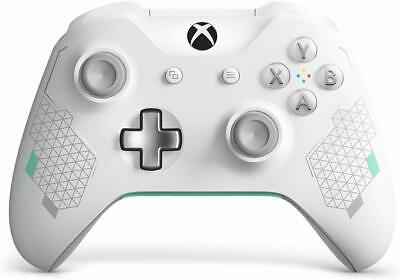 Microsoft Xbox One Wireless Bluetooth Controller Sport White