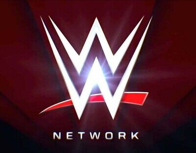 🔥WWE NETWORK 30 DAYS / 1 MONTH - Worldwide✅ VERY FAST DELIVERY 🚚 ✅