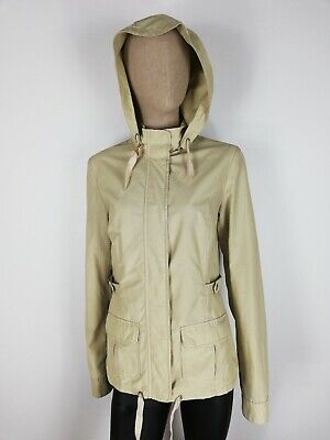 WOOLRICH Cappotto Giubbotto Giubbino Jacket Coat Giacca Tg L Donna Woman