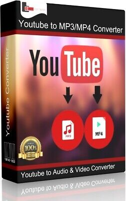 Youtube to MP3/MP4 Converter| Video Downloader and Converter | Download WIN MAC